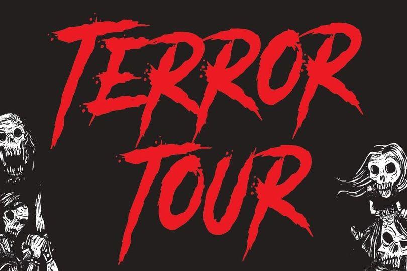 Terror Tour