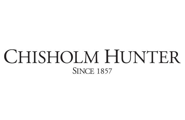 Chisholm Hunter logo - Chester