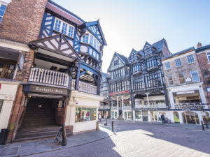 "Chester BID predicts city's longer-term future ""is exciting"""