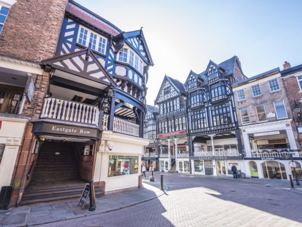 """Chester BID predicts city's longer-term future """"is exciting"""""""