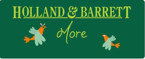 holland barrett logo