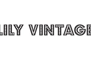 Love Local Series – Lily Vintage!