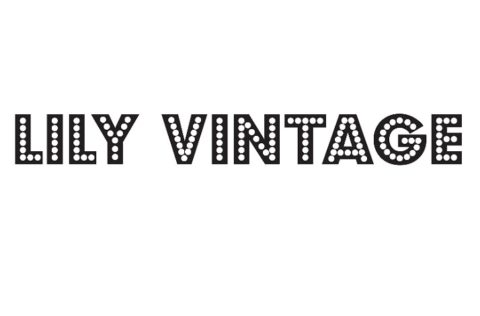 lily vintage logo - Chester