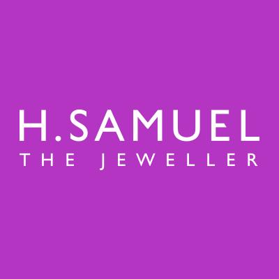 H. Samuel logo - Chester