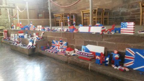 lego refectory