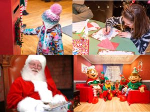 Santa's Workshop coming to Chester