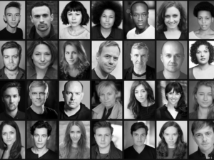 Storyhouse announce cast