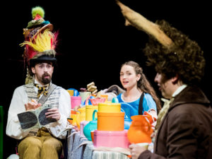 Half term wonderland at storyhouse