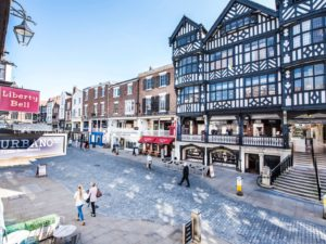 Cestrians encouraged to support Chester's independent businesses