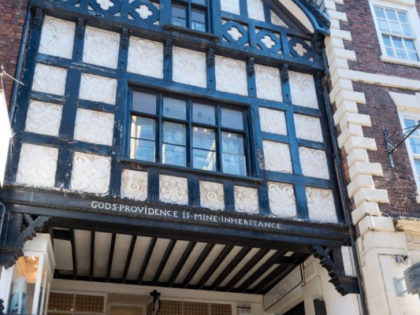 The chilling stories behind five of the most haunted spots in Chester