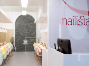 Love Local Series – Nailista!