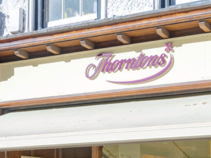 'TIL DEATH DO THEM PART – THE GHOST BRIDE AT THORNTONS