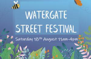 Watergate St Festival