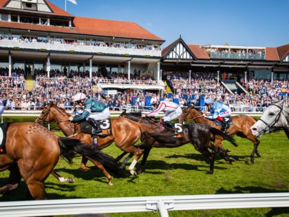 Chester Race Company, CH1ChesterBID and city groups unify to enhance race day experience in Chester city centre