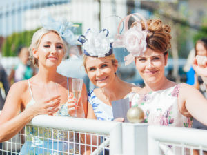 The Final Furlong of Chester's Racing Season