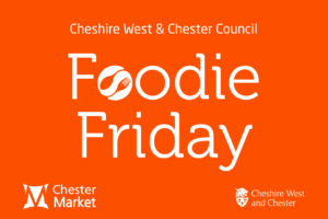 Foodie Friday Chester Market
