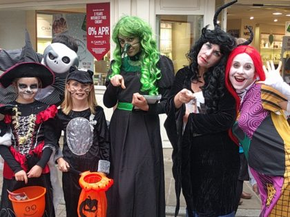 City's largest Trick or Treat trail is launching this Halloween