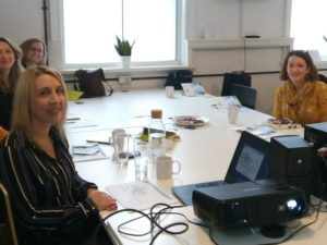 Accountancy firm shares its skills with the community