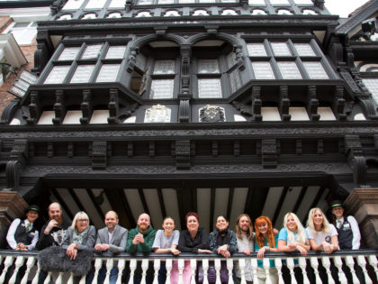 Cestrians urged to support Chester's small businesses this weekend as part of national campaign