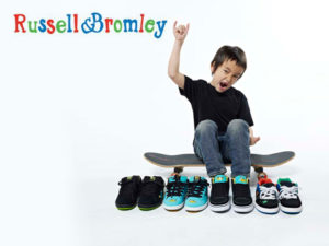 Russell & Bromley in Chester have an amazing SALE on Children's footwear!