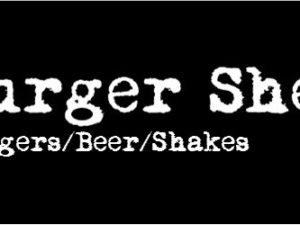Burger Shed 41 Thursdays