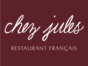 Chez Jules: Post-theatre Menu