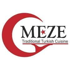 Meze: Everyday 2 course lunch menu