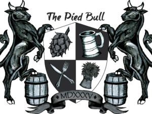 The Pied Bull: Mondays