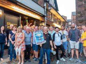 Encore, Encore…CH1 Chester Comedy Festival returns for second year