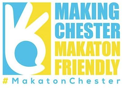 Makaton Friendly Chester