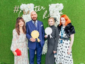 CHESTER'S BEST DRESSED COMPETITION WINNERS ANNOUNCED