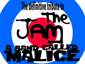 he Jam Band Called Malice Tip Top