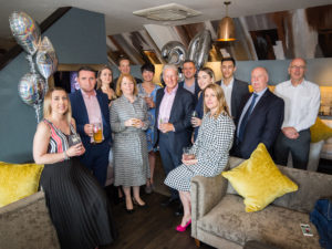 Chester accountants celebrate 30 years in business
