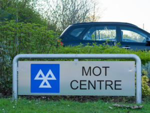 MOT Checklist by A Plan Insurance