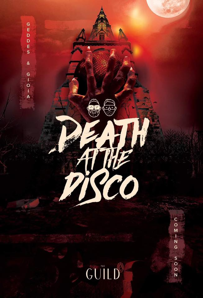 death at the disco