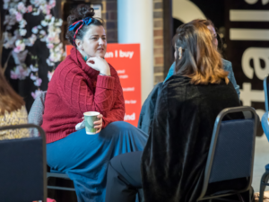 Storyhouse announces Chester Literature Festival 2019 – the festival's 30th year with 128 events on the bill.