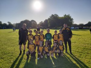 Chester accountants keep local football team on the field