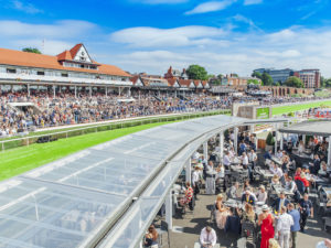 The Season Finale is nearly upon us and it is not one to be missed. After an incredible racing season filled with a series of firsts, Chester Racecourse prepare to hold their final fixture this Saturday 28th September.