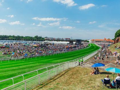 Chester Racecourse to launch #GoRacingGreen initiative at SportPesa Autumn Festival