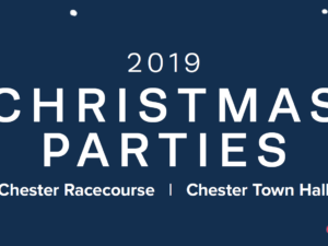 Christmas Parties at Chester Racecourse