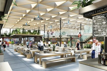 Chester Northgate plans approved