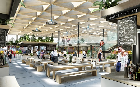 Chester Northgate plans approved - Experience Chester