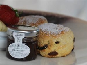 Afternoon Tea for Two £39.50 at Oddfellows
