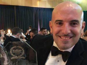 Chester's Italian Restaurants, Sergio's and Da Noi, win Italian Awards