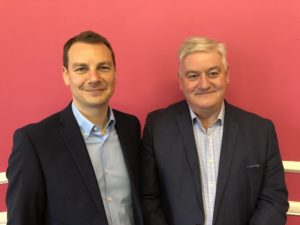 CH1ChesterBID appoints new chairman to drive 5-year business plan