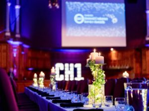 Annual CH1ChesterBID Customer Service Awards recognise the best of the best
