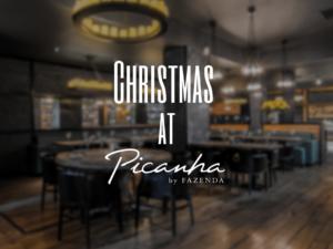 Christmas at Picanha