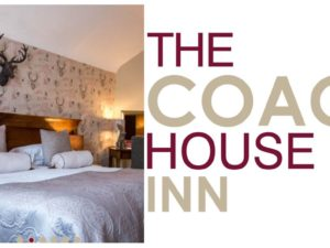 Overnight Winter Stays at The Coach House