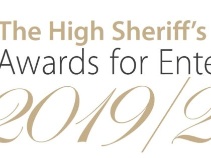 Deadline Approaching for High Sheriff's Awards for Enterprise