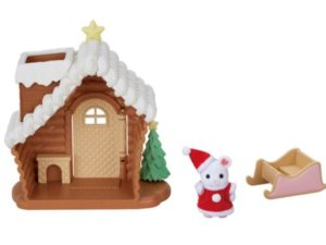 Sylvanian Families Gingerbread Playhouse at The Entertainer Chester